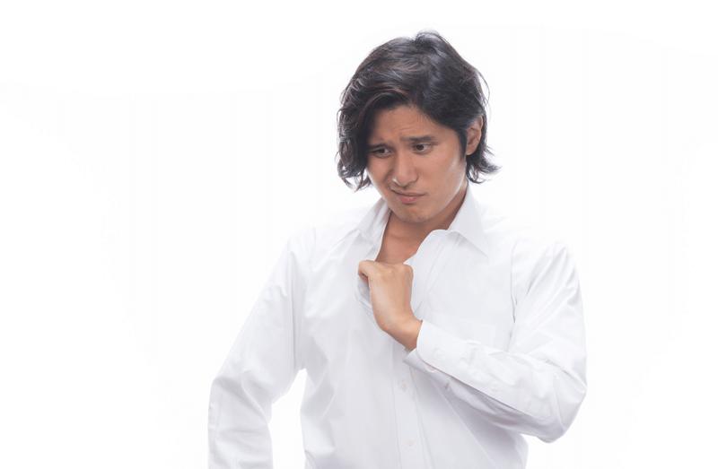 オナ禁をすると本当に体臭が変わるのか。