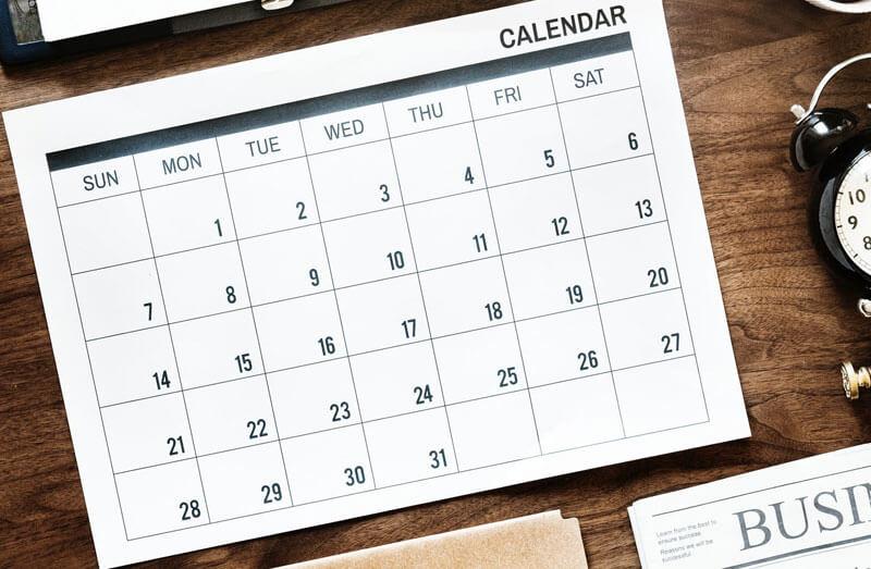 オナ禁効果でモテるまでの期間は?日数の目安をお伝えします。