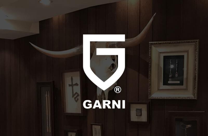 プレゼントにもおすすめ!ガルニのピアスとネックレスをご紹介