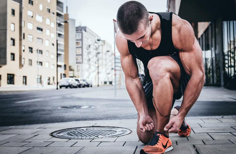 オナ禁とランニングでダイエット効果が倍増する